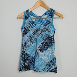 Xersion Performance Wear Athletic Tank Size S